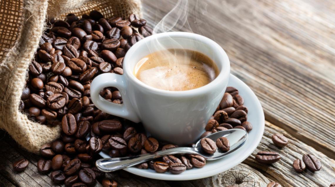 Diminuisce il consumo di caffè da parte degli italiani