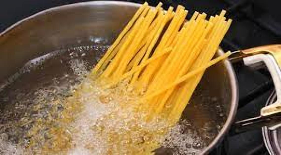 La pasta fa felice il microbioma buono del nostro intestino