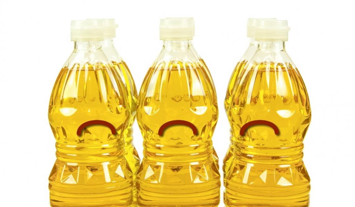 Calano le vendite di olio extra vergine di oliva in Spagna