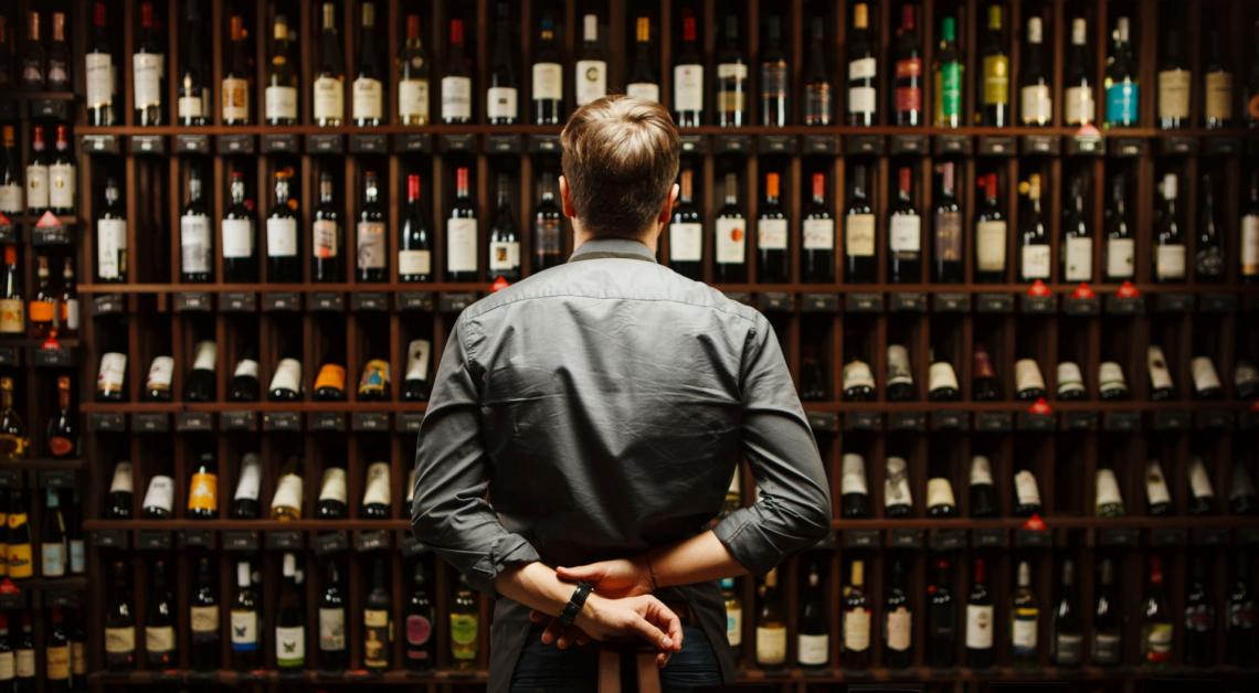 Nel 2020 aumentano gli acquisti online di vini e alcolici