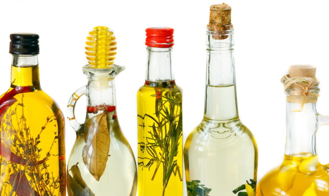 Le virtù degli oli aromatizzati oltre gli stereotipi