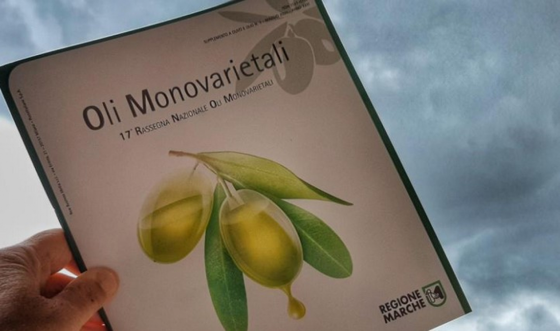 L'olio monovarietale strizza l'occhio al terroir