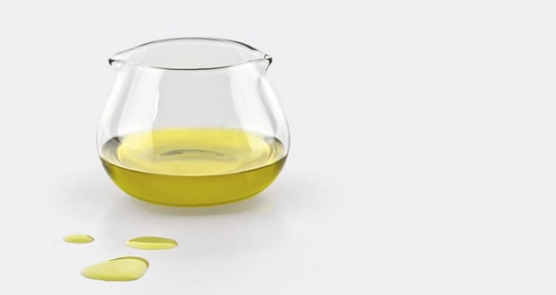 Il naso elettronico ha discriminato con successo gli oli con diverse intensità di maturazione e di verde