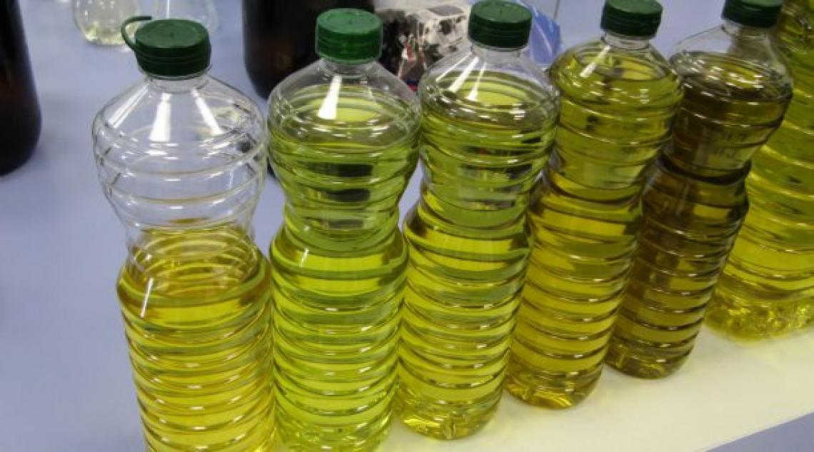 La Spagna ora pensa a rivalutare l'olio di sansa di oliva