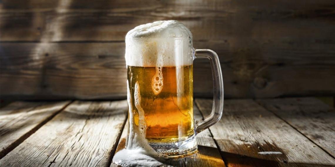 Ecco spiegata la ragione della crescente passione degli italiani per la birra