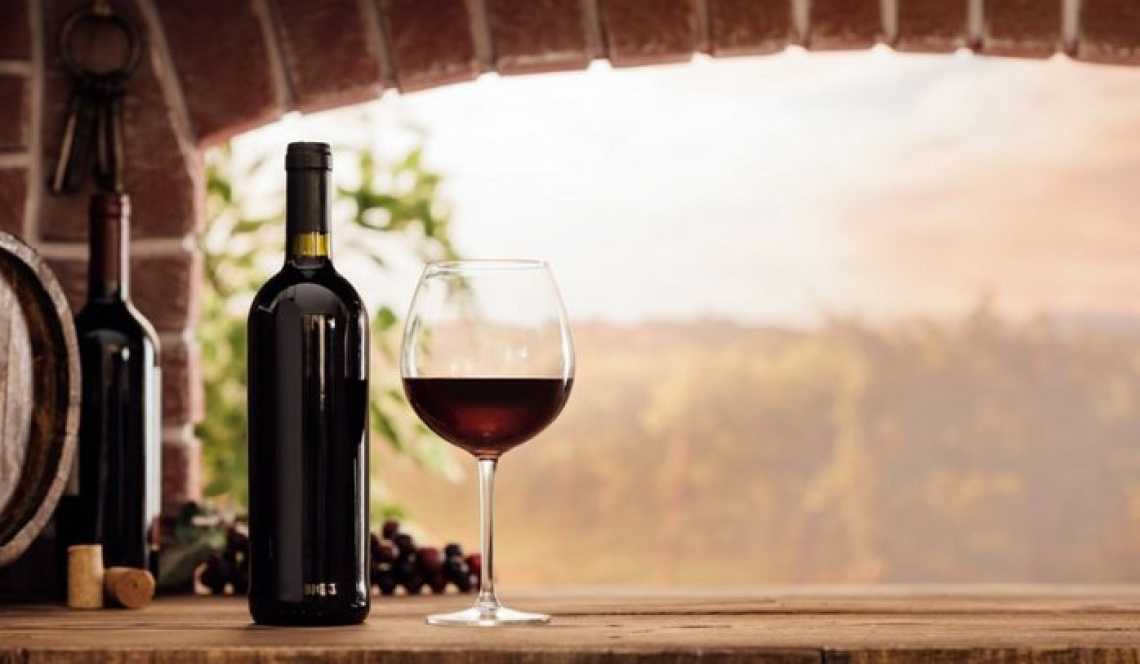 Inversione di tendenza per le vendite di vino nazionale
