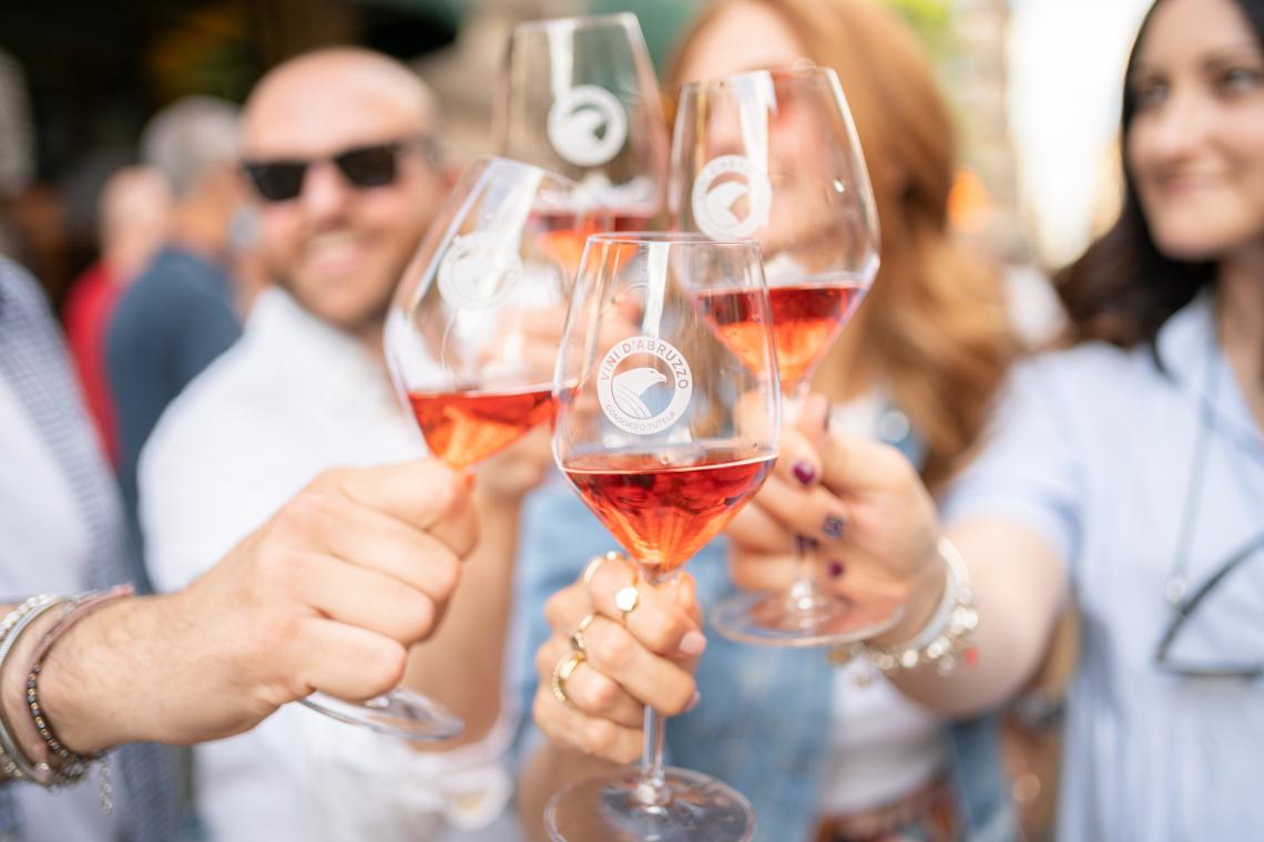 Food e Rosé Selection: la sfida sull'abbinamento perfetto tra cibo e vino rosato