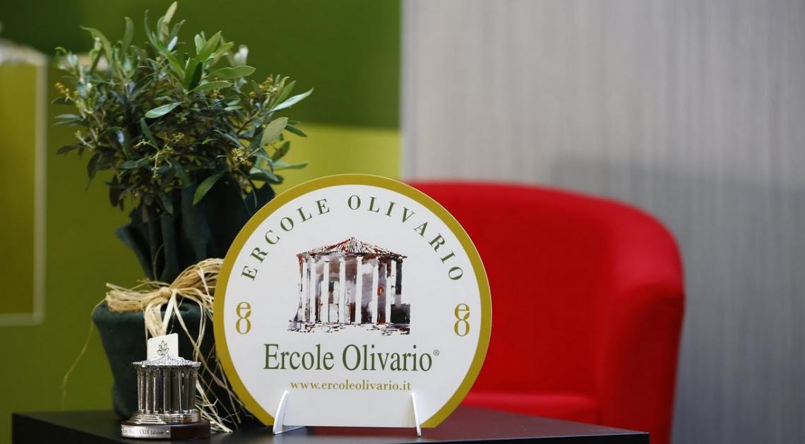 Premiati i dodici vincitori del concorso nazionale Ercole Olivario