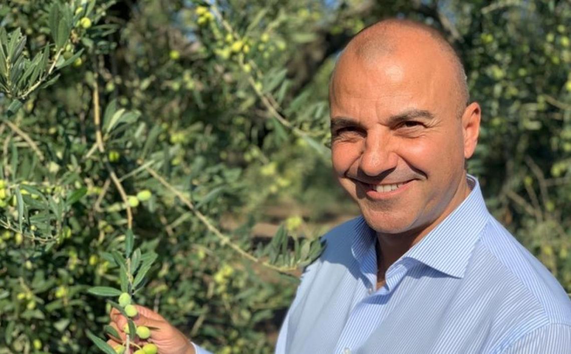 E' Maestrod'Olio a riaprire la stagione delle mostre dell'olio d'oliva