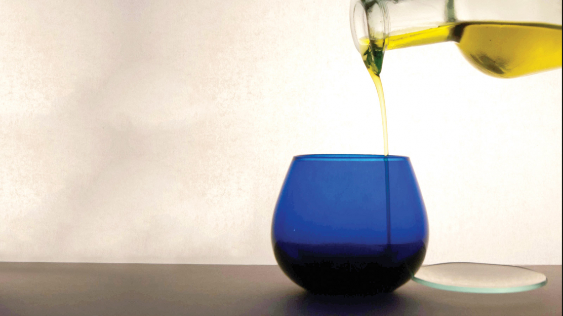 I risultati del panel test sull'olio d'oliva: come leggere la scheda