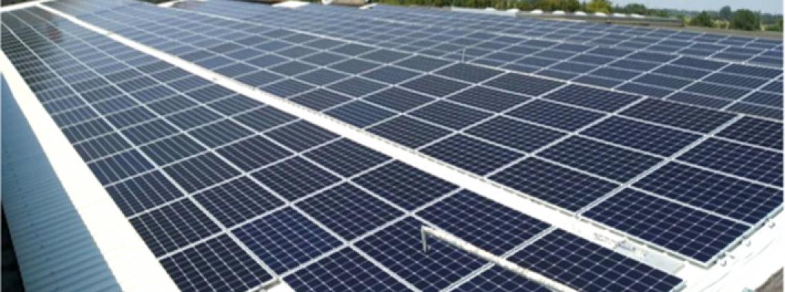 La pandemia colpisce pesantemente il settore delle energie rinnovabili: ora raddoppiare gli investimenti