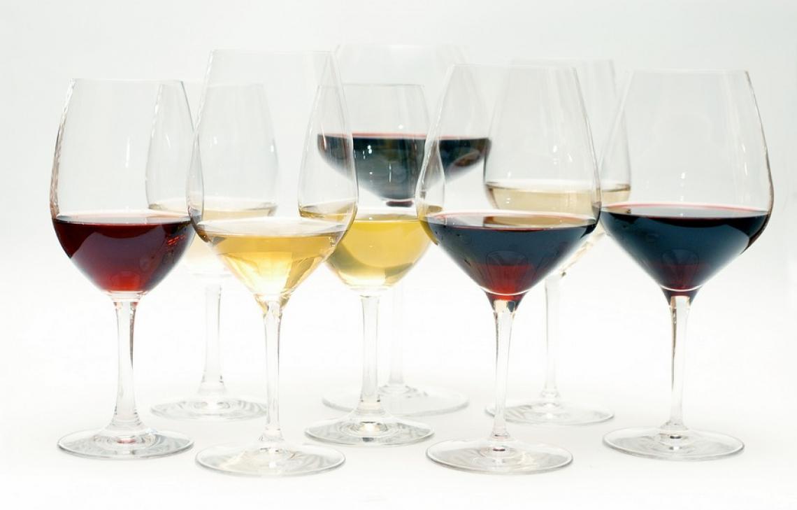 Il vino italiano ha perso 1,5 miliardi di euro