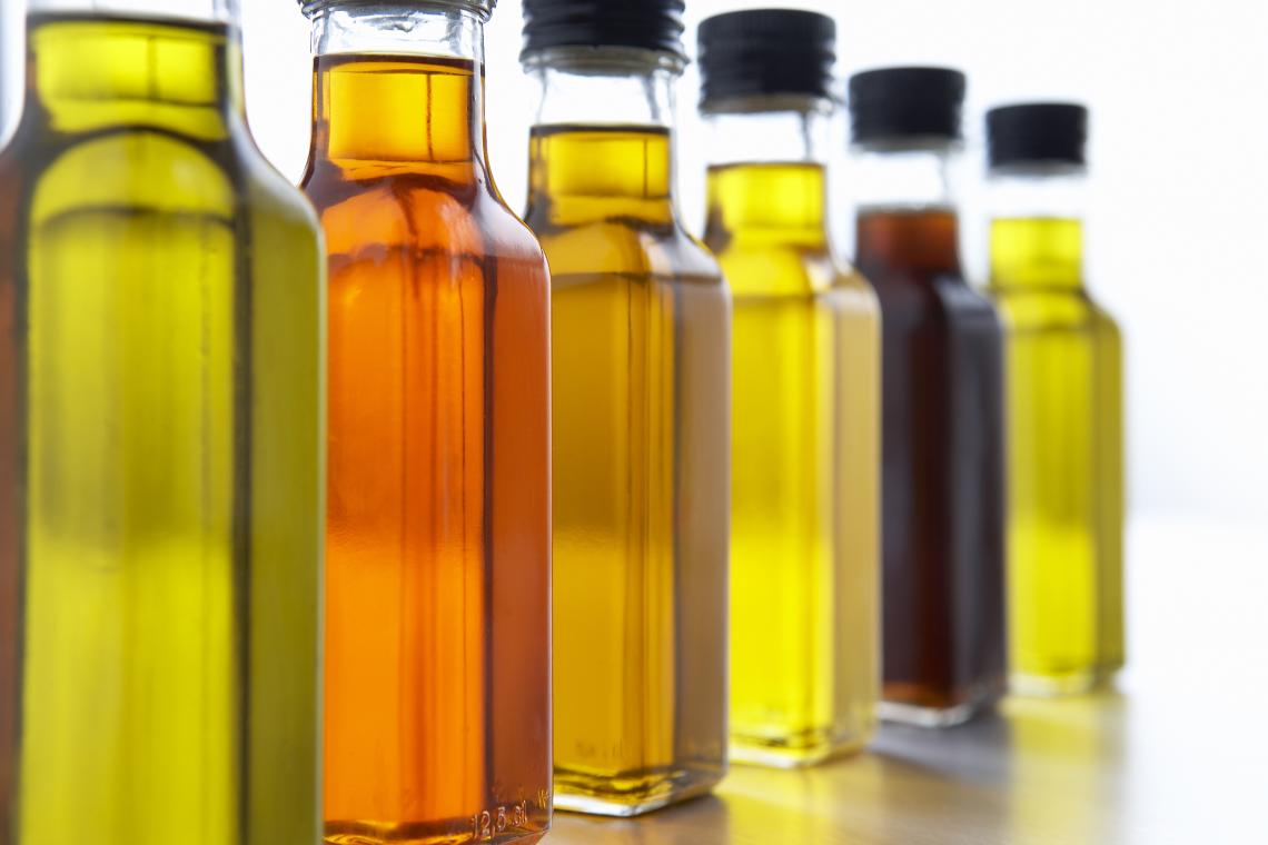 Un olio extra vergine di oliva in bottiglia può durare fino a 22 mesi?