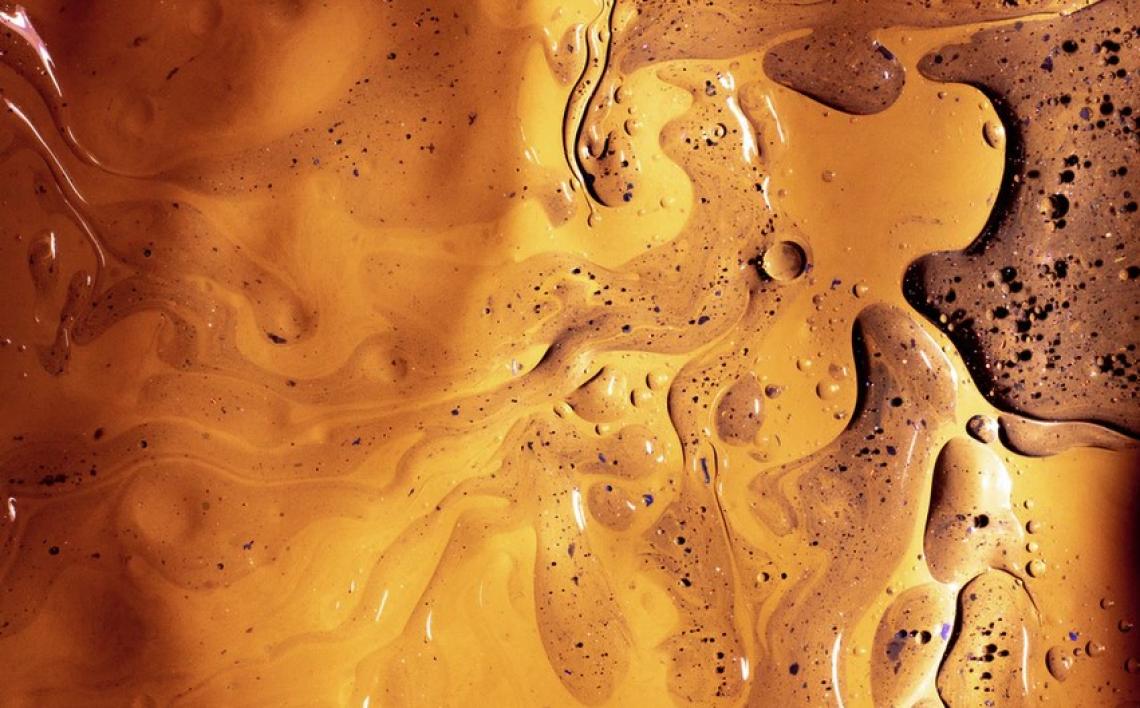 La centrifugazione verticale diminuisce i composti aromatici dell'olio extra vergine d'oliva
