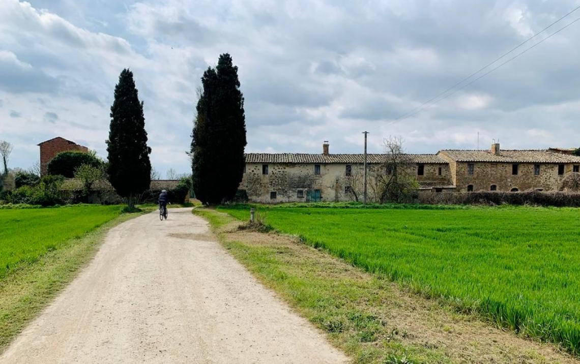 Protocollo d'intesa tra la Strada dell'olio Dop Umbria e la Federazione Italiana Ambiente e Bicicletta