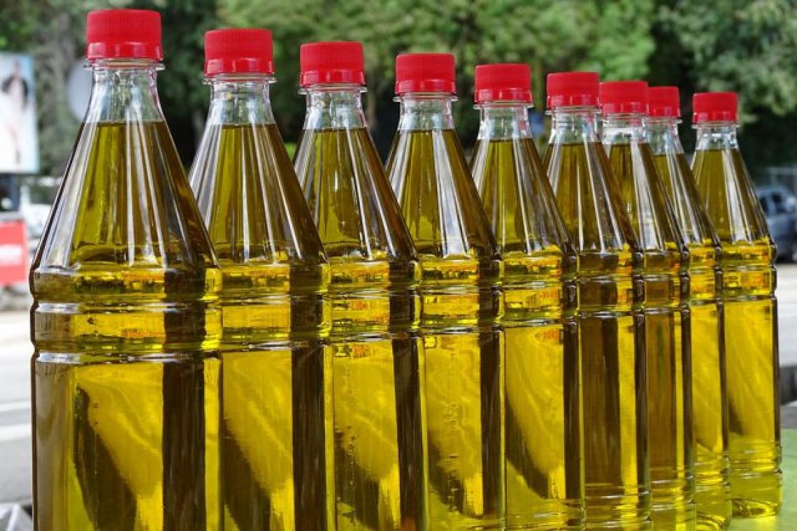 L'olio d'oliva tunisino va alla conquista del mercato britannico