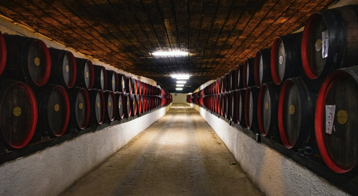 Come cambiano le note fruttate nel vino dopo la fermentazione malolattica