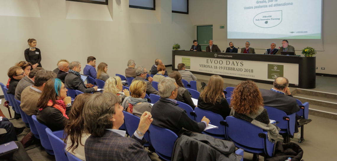 Gli Evoo Days, in presenza e online, per parlare di agronomia, frantoio, marketing e comunicazione