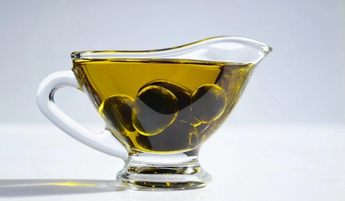 No della Calabria a una revisione dei parametri chimici dell'olio extra vergine d'oliva