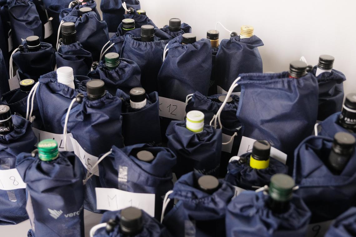 Sol d'Oro: iniziate le selezioni per i migliori oli extra vergini di oliva internazionali