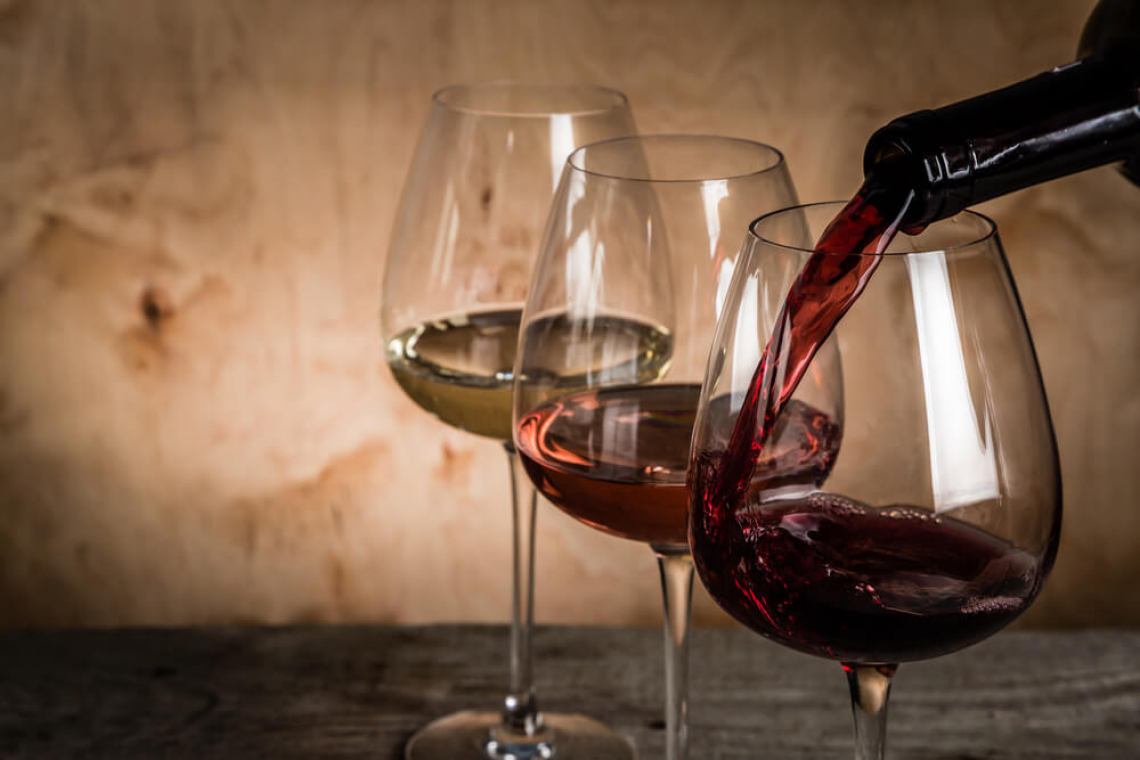 Testa a testa Italia-Francia nell'export vitivinicolo verso gli Stati Uniti