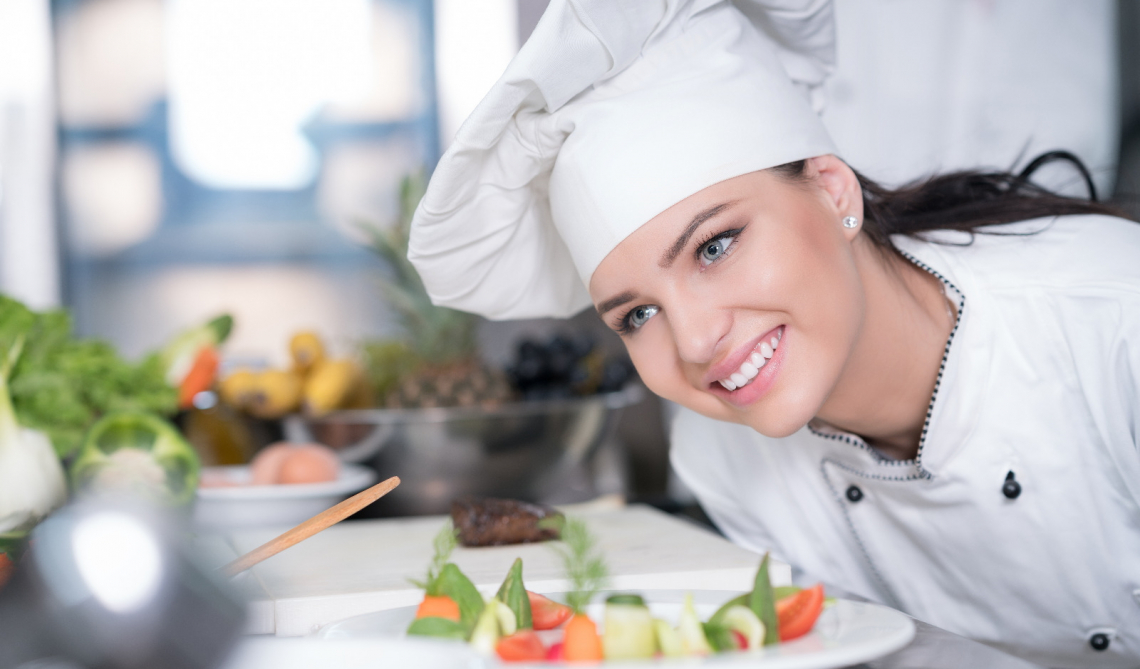 Extra Cuoca: un concorso per le migliori chef professioniste che valorizzino l'olio d'oliva