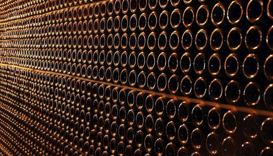 Diminuiscono le giacenze di vini Doc e Docg in Italia ma gli stock totali valgono più di una vendemmia