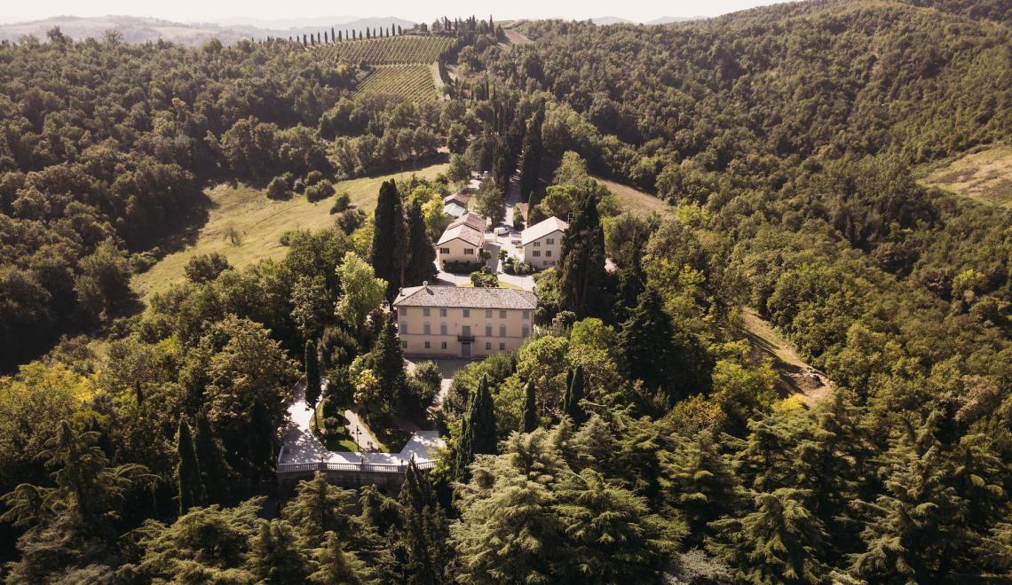 E' nato il Consorzio olio extra vergine di oliva Emilia Romagna