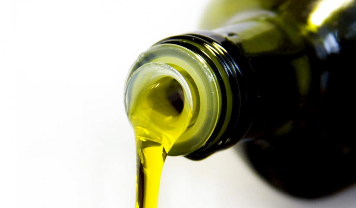 La produzione italiana d'olio d'oliva si ferma a 273 mila tonnellate