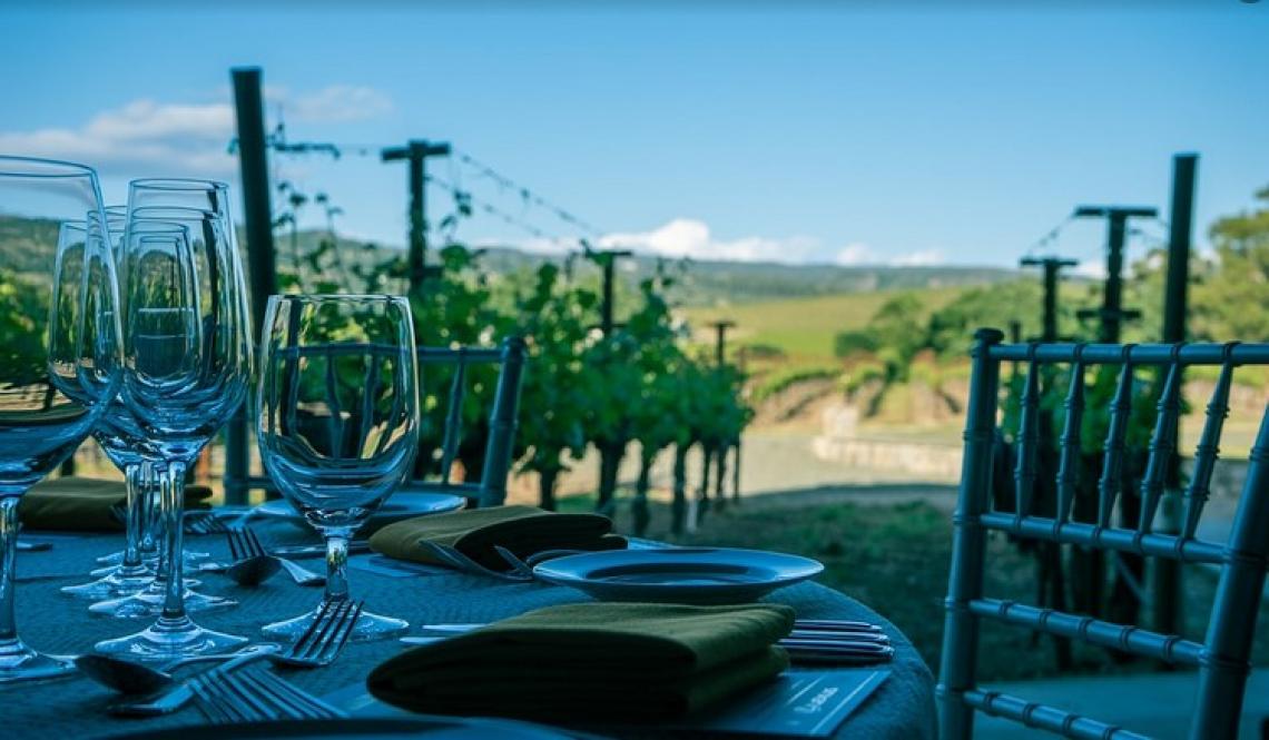 Confermato Nicola D'Auria alla presidenza del Movimento Turismo del Vino