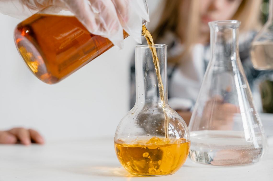 L'analisi NMR per scoprire le adulterazioni dell'olio extra vergine d'oliva