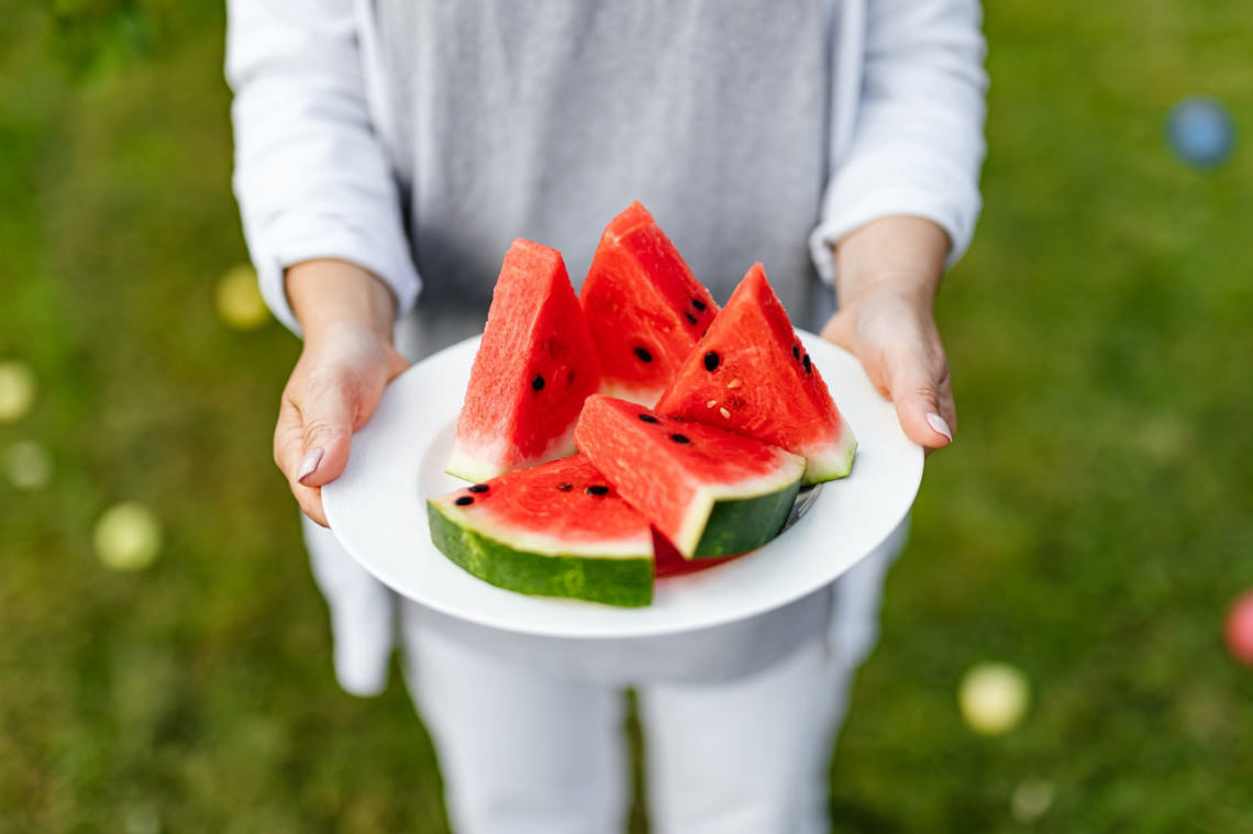 Le proprietà dell'anguria, frutta regina dell'estate