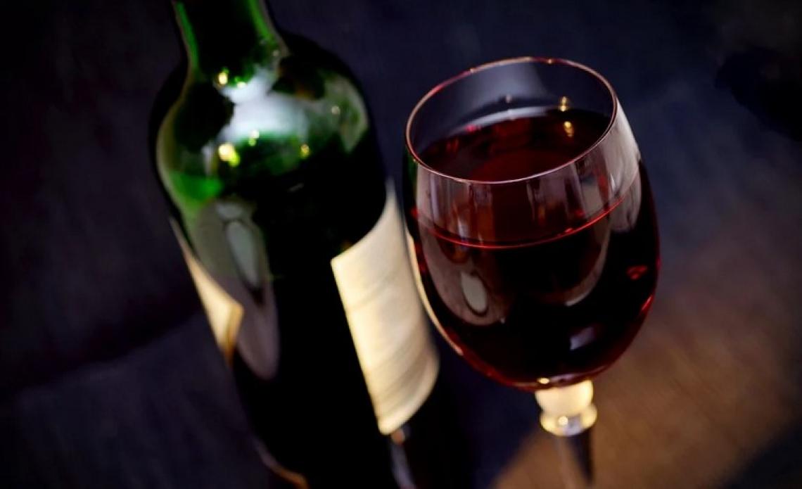 Nel 2020 dei vini italiani: boom dell'e-commerce e di investimenti nel digital
