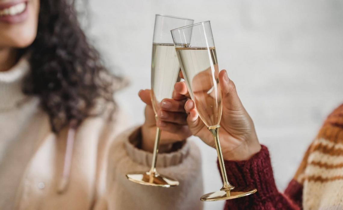 Scoppia la guerra dello champagne tra Russia e Francia
