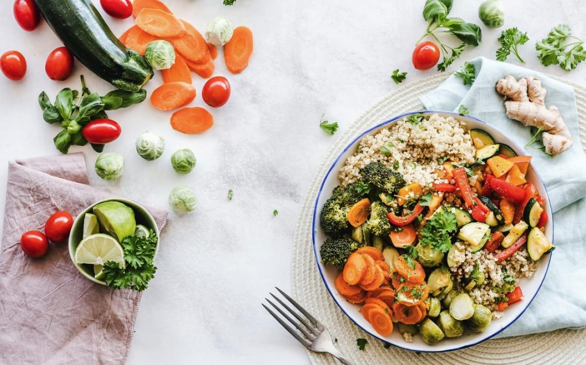 La dieta del lockdown Covid19: tra vecchie abitudini e nuove tribù alimentari