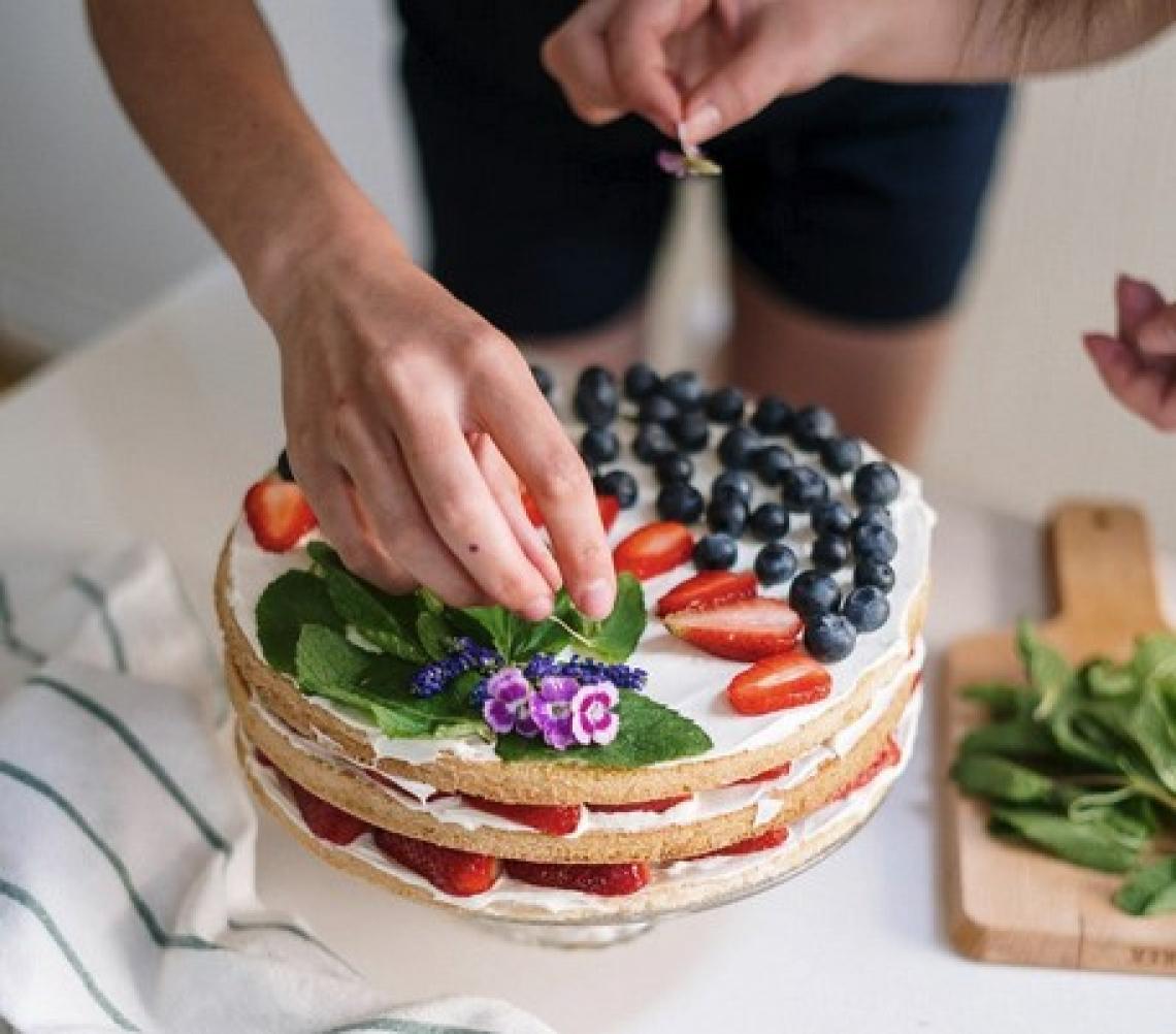 Millefoglie, bavaresi e semifreddi sono i dolci più amati dell'estate