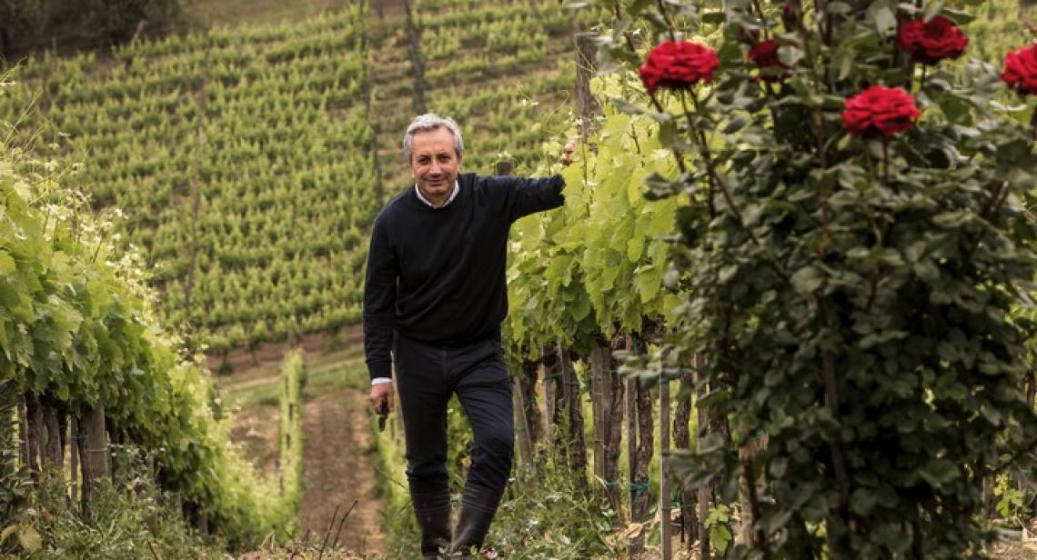 Luigi Moio alla presidenza dell'Organizzazione Internazionale della Vigna e del Vino