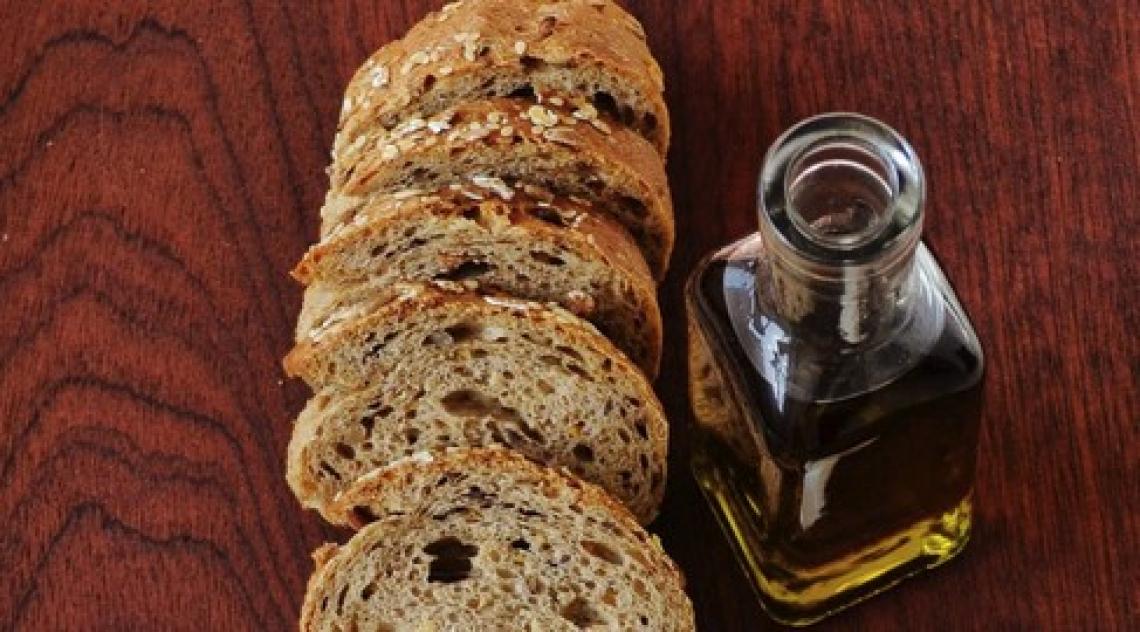 Cresce l'amore dei canadesi per l'olio d'oliva, considerato il re del benessere