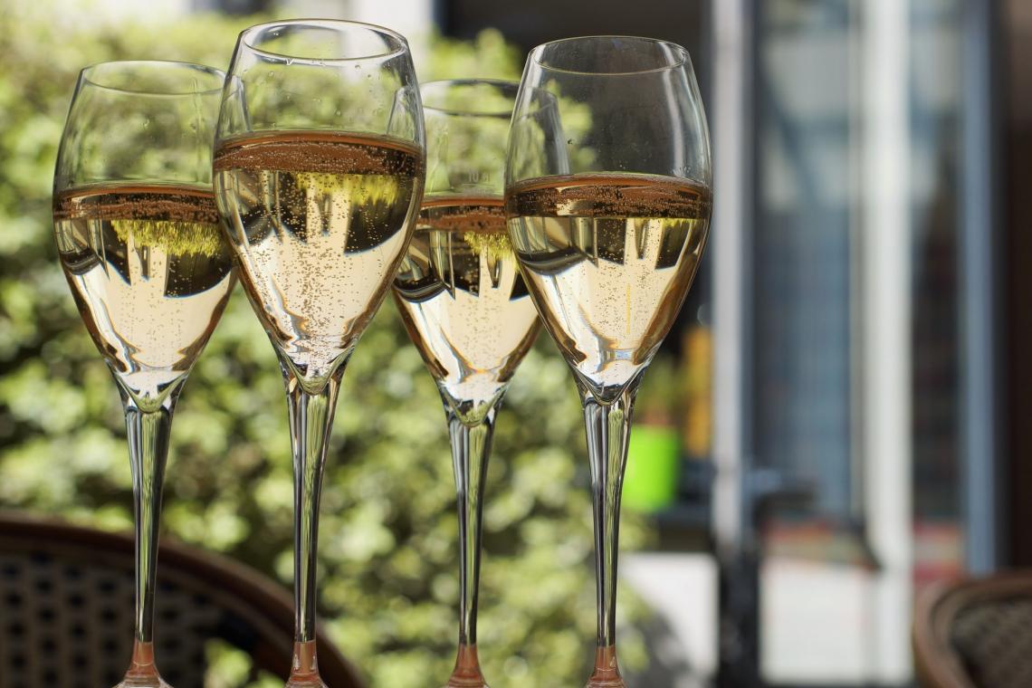 Le condizioni ideali per la fermentazione malolattica dei vini Chardonnay