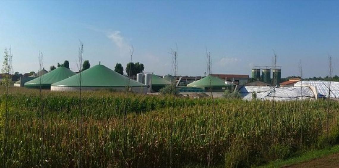 Semplificazioni in vista per l'energia rinnovabile da biogas e biometano