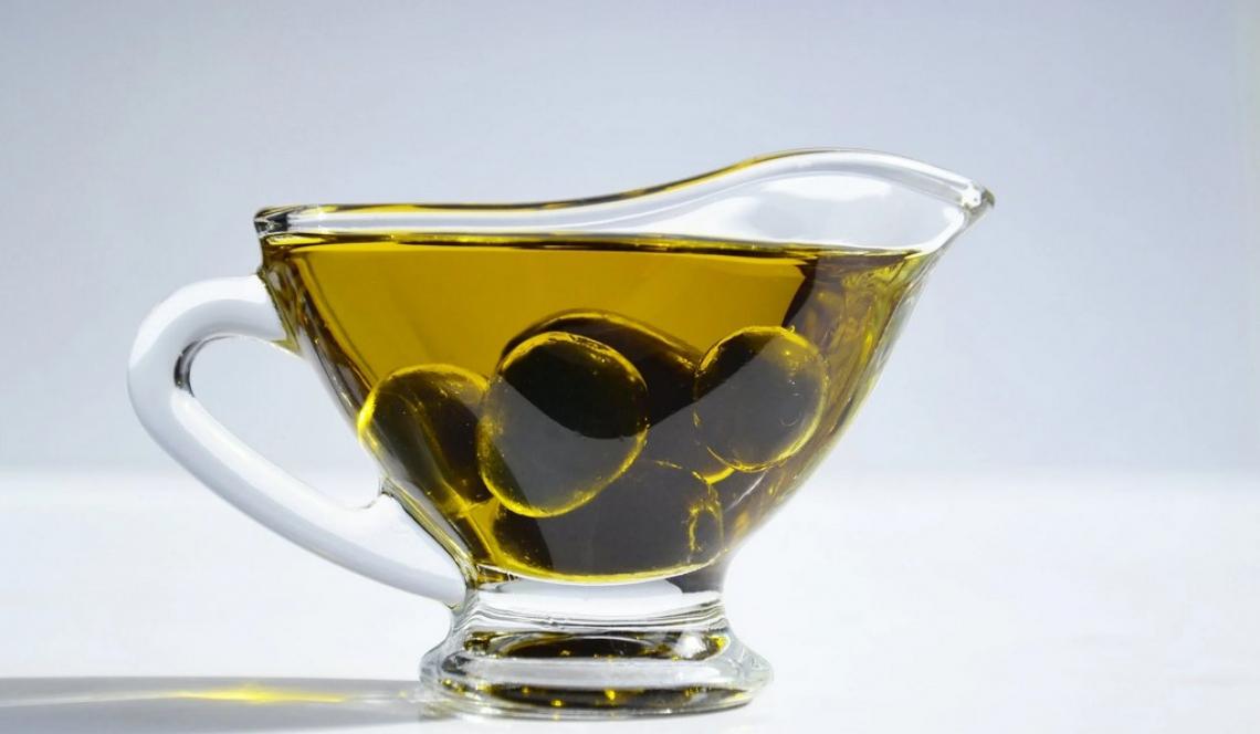 Piccole ferite o escoriazioni: l'olio extra vergine d'oliva aiuta a guarire più velocemente