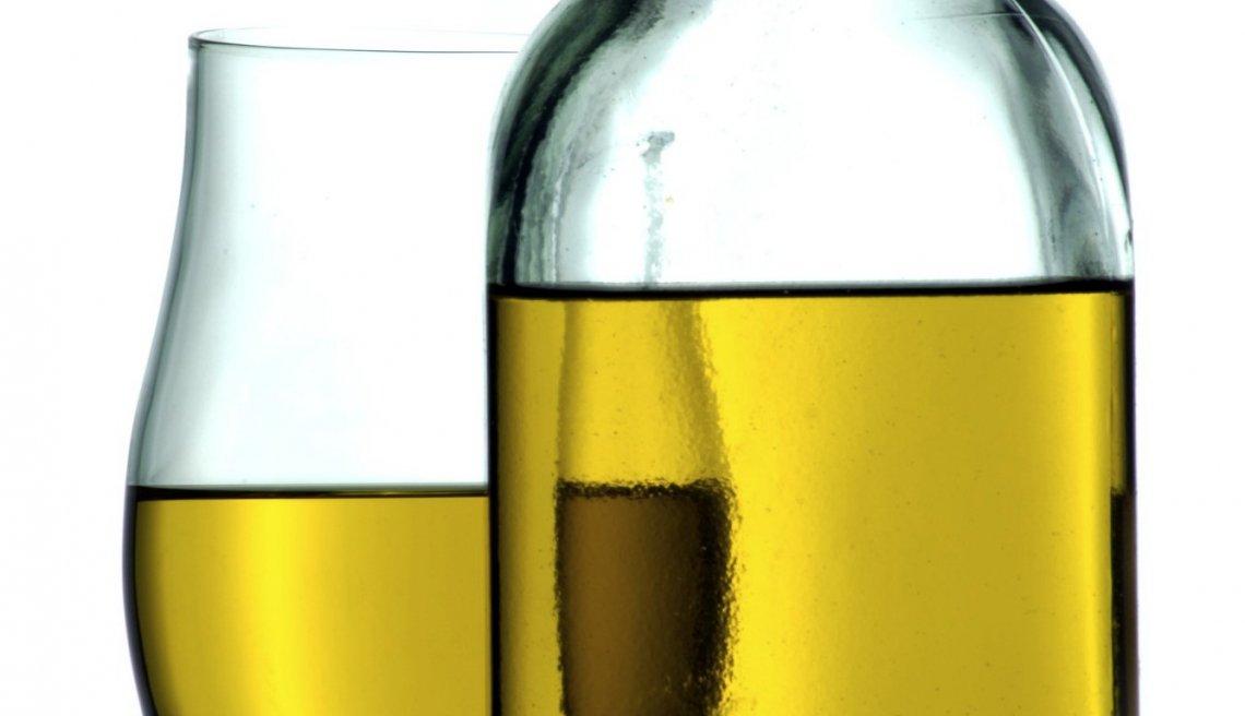 A San Marino il più alto consumo di olio d'oliva pro capite all'anno