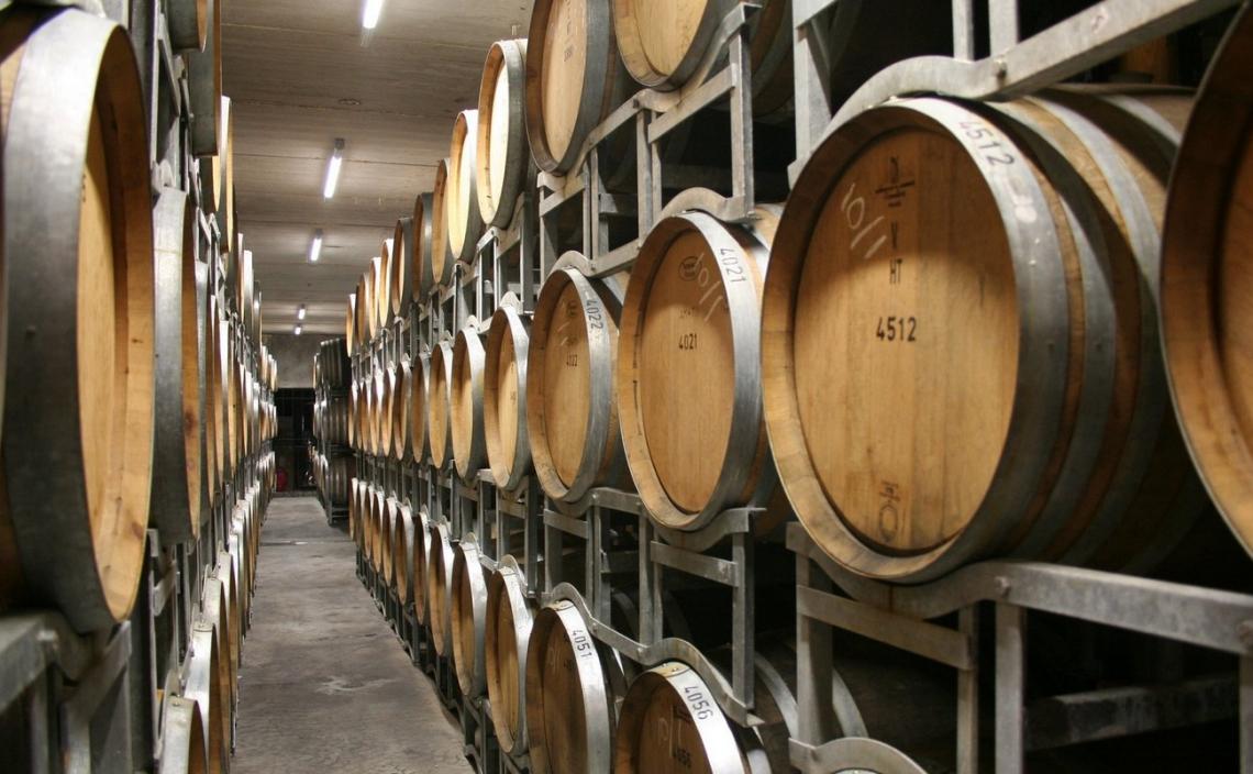 L'influenza dell'ossidazione sui polifenoli dei vini rossi