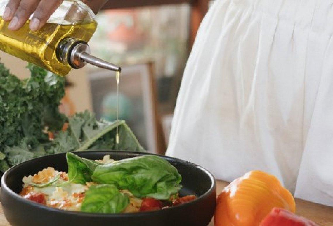 Cosa è veramente l'olio extra vergine d'oliva? E' lo chef che lo decide