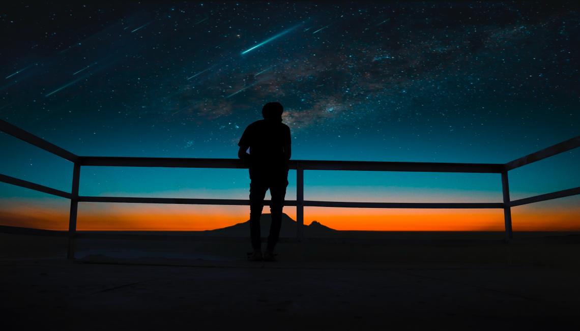 Il picco delle stelle cadenti sarà il 12 agosto