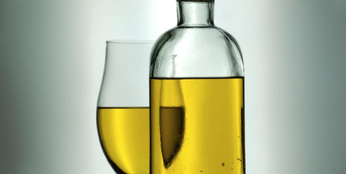 Il livello di intensità di amaro dell'olio extra vergine di oliva può essere misurato con una semplice analisi