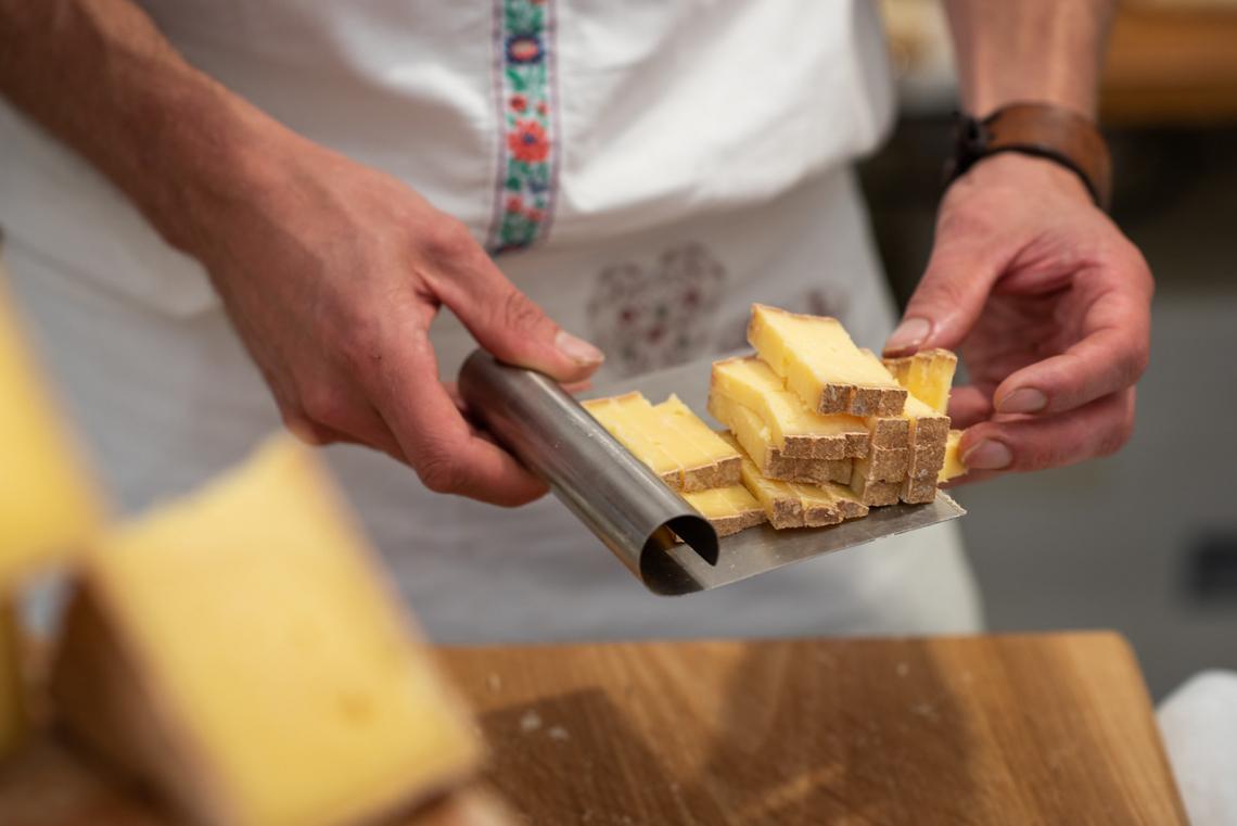 A Cheese 2021 torna la Casa della Biodiversità