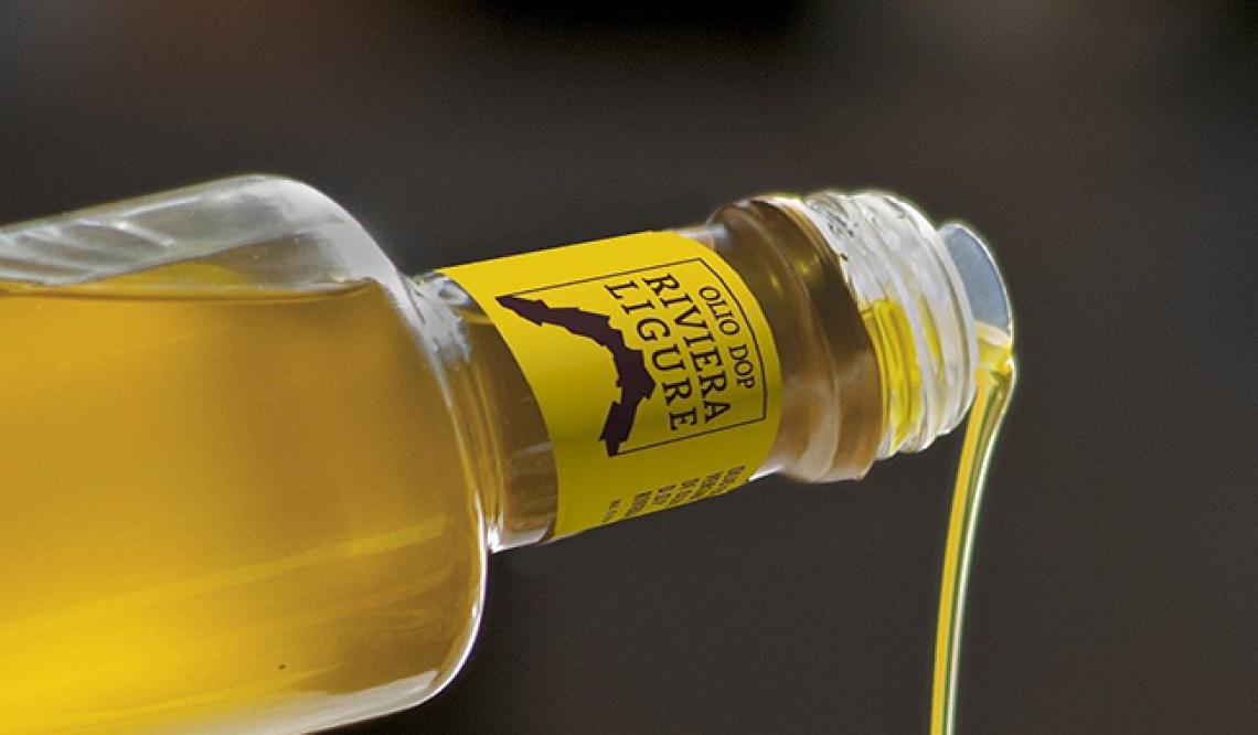 Le ricette di sette chef liguri stellati per l'olio Dop Riviera ligure