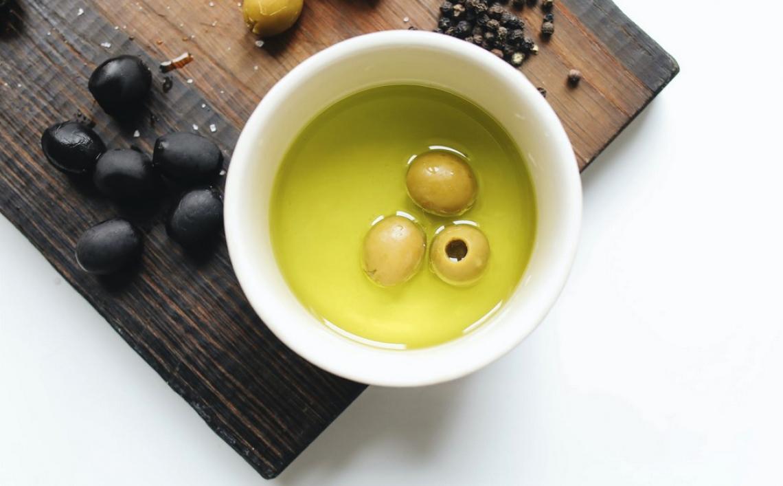 L'olio d'oliva riduce l'accumulo di ferro nel cervello
