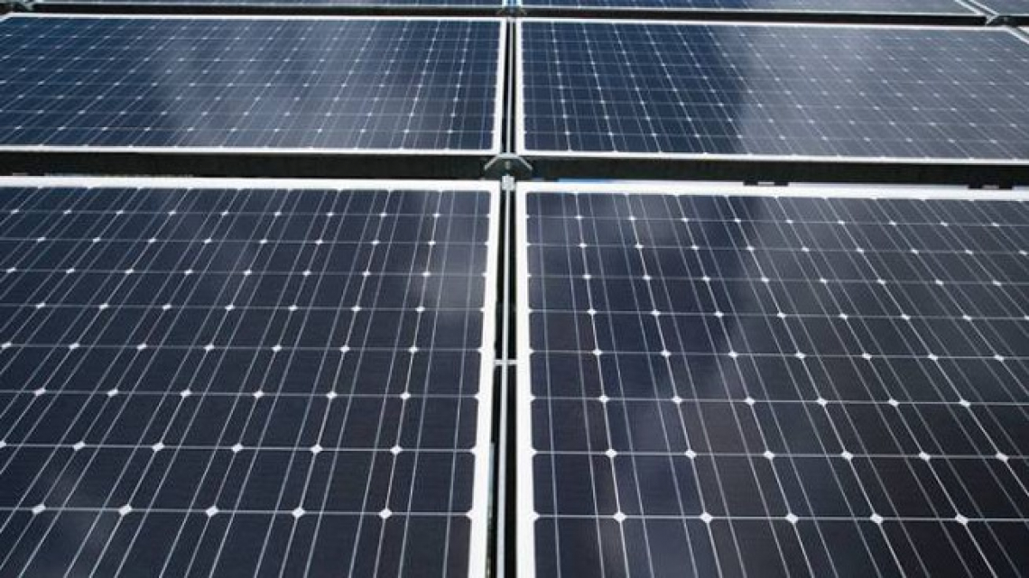 Quest'estate i pannelli solari hanno garantito il 10% dell'energia in Europa